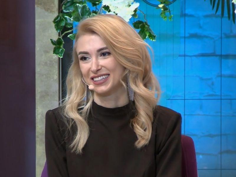 Andreea Bălan se căsătorește din nou?! Anunțul a fost făcut în urmă cu scurt timp: