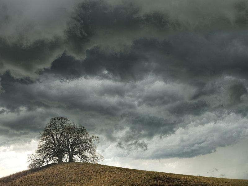Administrația Națională de Meteorologie anunță vreme deosebit de rece în cea mai mare parte a țării