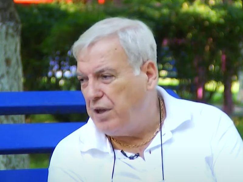 Costică Ionescu