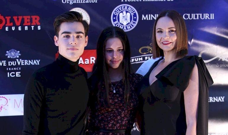 Care este relația dintre Radu Ștefan Bănică și Andreea Marin? Fiul lui Ștefan Bănică, dezvăluiri neașteptate: