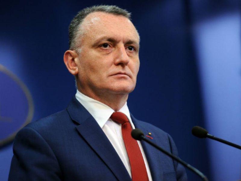 Ministrul Educației, Sorin Cîmpeanu