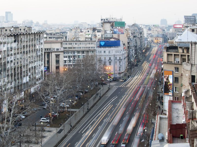 Bucureștiul, înconjurat de localități din județul Ilfov carantinate