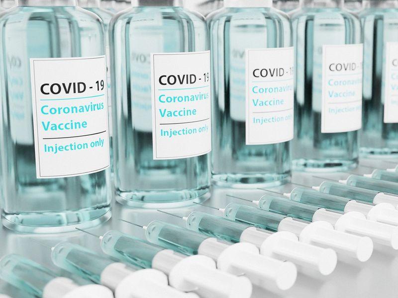 O nouă tranșă de vaccin AstraZeneca va ajunge în România