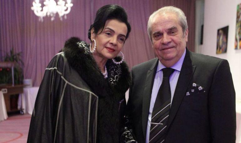 Cornelia Catanga și Aurel Pădureanu, relație complicată! Ce se întâmpla între ei înainte decesului artistei