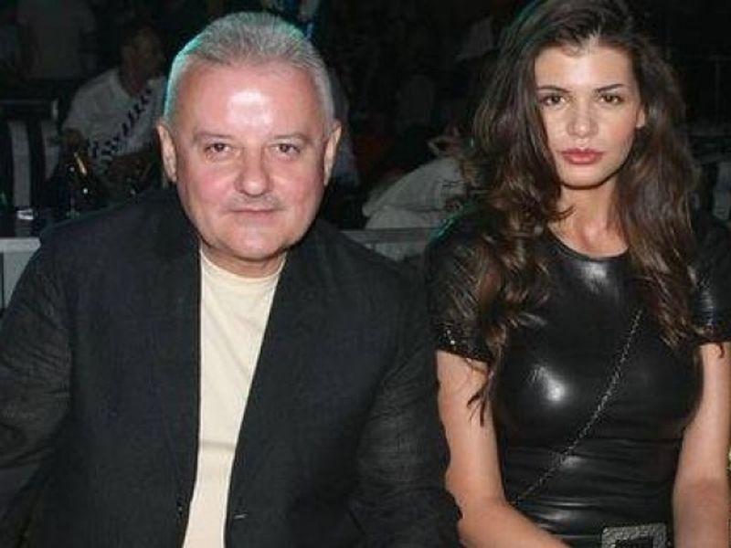 Irinel Columbeanu s-a văzut cu Monica Gabor! Afaceristul a dat uitării scandalul cu fosta soție: