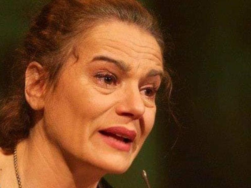 Maia Morgenstern a fost amenințată cu moartea