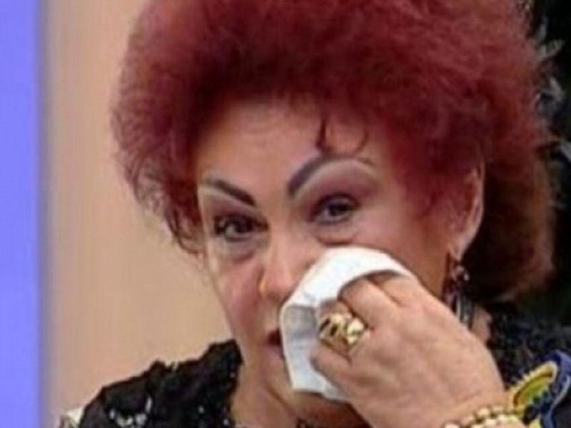 Soțul Elenei Merișoreanu este internat în stare gravă la spital