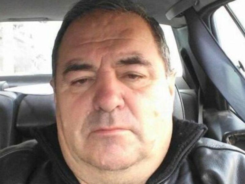 Gheorghe Moroșan