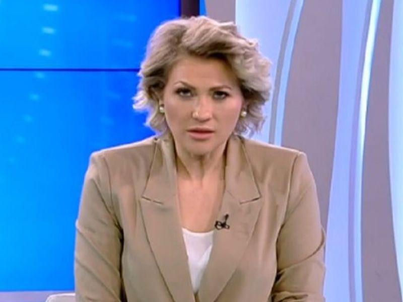 Mirela Vaida