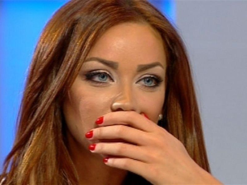 Bianca Drăgușanu, la un pas să fie răpită de fostul iubit! Cum a avut loc întreaga scenă: