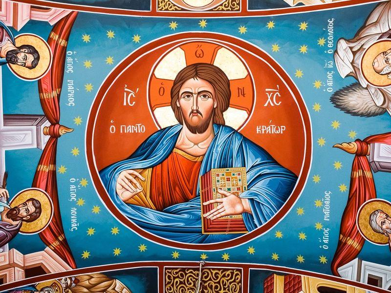 Calendar Creştin Ortodox 2 Aprilie 2021