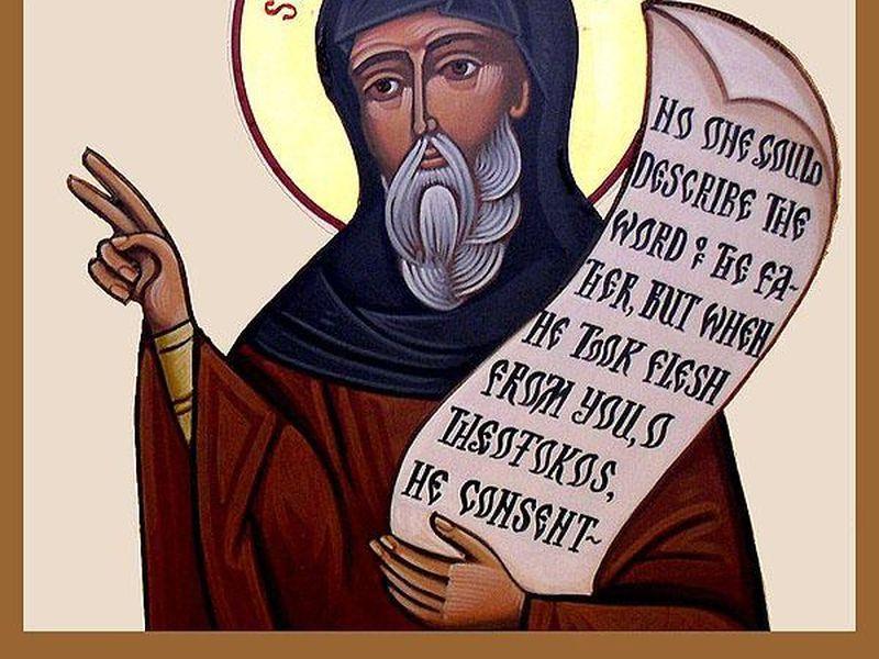 Calendar Creștin Ortodox, 4 aprilie 2021. Cine este Sfântul Cuvios Iosif