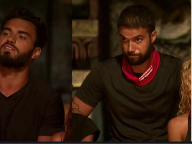 Jador îl deconspiră pe Culiță Sterp în fața tuturor la Survivor România