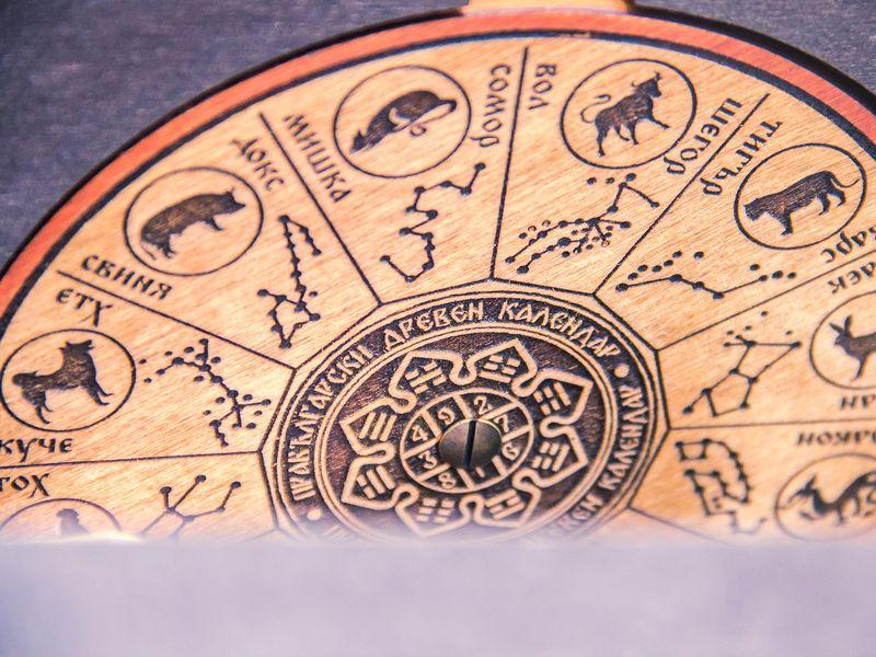 Horoscop, 4 aprilie 2021