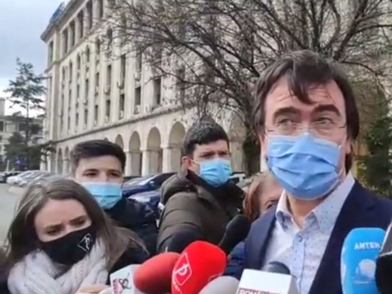 Se pregătesc noi restricții pentru București! Prefectul Capitalei face declarațiile momentului