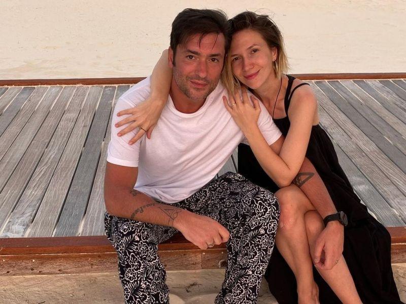Cum a început povestea de dragoste dintre Radu Vâlcan și Adela Popescu?!