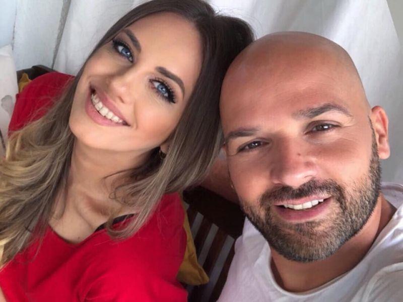 Antonia și Andrei Ștefănescu
