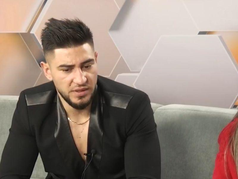 Asiana Peng și Bogdan Mocanu