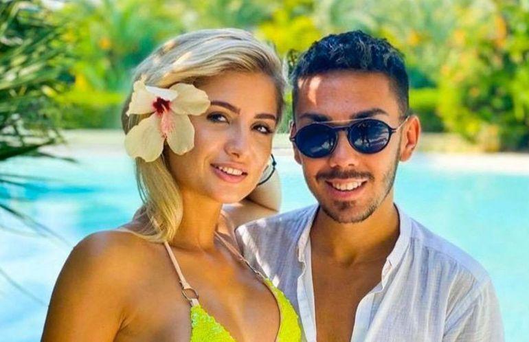 """Armin Nicoară s-a hotărât: """"Trebuie să o cer de soție"""". Claudia Puican vrea o nuntă cum nu s-a mai văzut: """"Tot îi cer să grăbim lucrurile"""""""