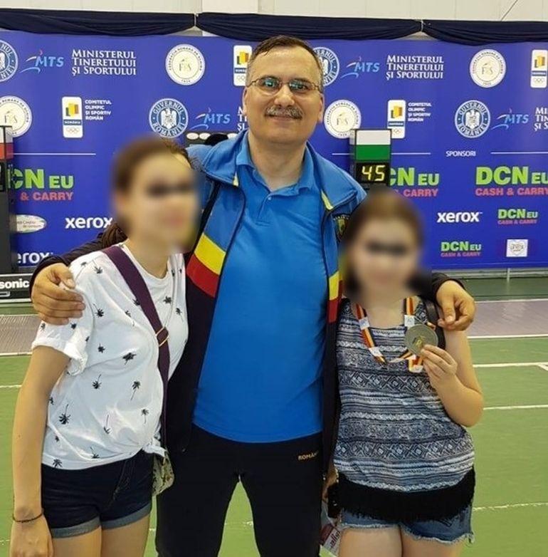 Acuzat că și-a abuzat fiica vitregă, șeful TATA a fost pus  în libertate! Bogdan Drăghici este sub control judiciar dar nu are voie să-și vadă copiii! EXCLUSIV