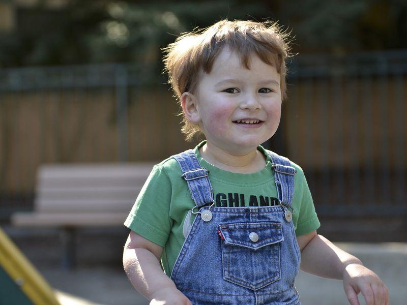 Mesajul sfâșietor transmis de o mamă, al cărei copil are autism