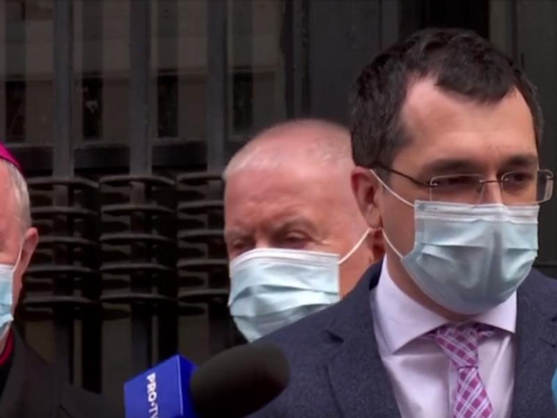 Vlad Voiculescu anunță noi reguli în spitale