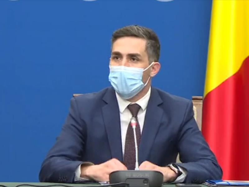 Continuă vaccinarea cu AstraZeneca în România