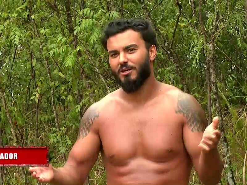Jador, reacție incredibilă la Survivor România după ce Raluca Dumitru și Irisha au intrat în competiție.