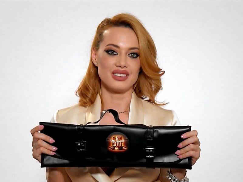 Cine este Jasmina Obradov de la Chefi la cuțite