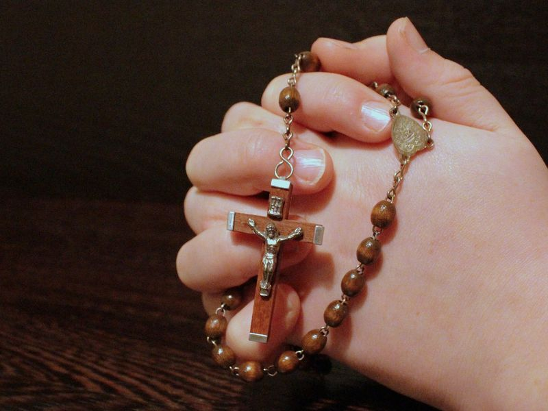 Rugăciunea de Florii pentru bunăstare și noroc