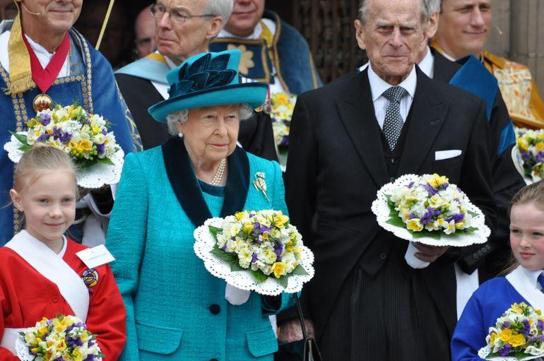 Cine a fost Prințul Philip. Soțul reginei Elisabeta a II-a a Marii Britanii, renumit pentru gafele sale monumentale VIDEO