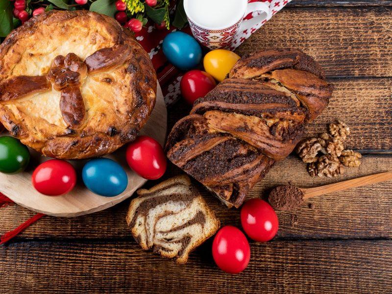 Tradiții de Paște în România. Cum sărbătoresc românii Învierea lui Iisus Hristos