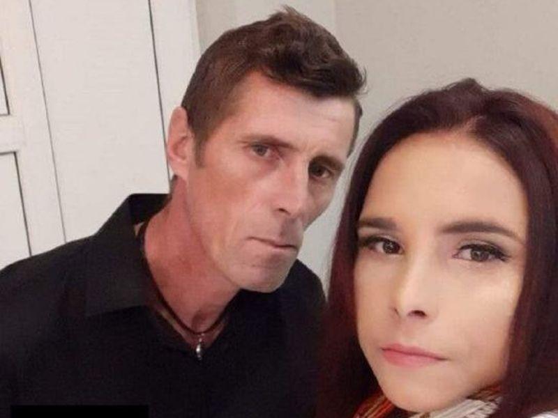Alexandra și Ionuț Bodi