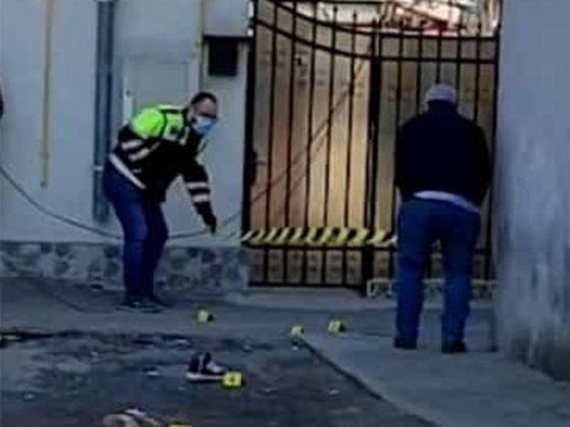 O femeie s-a aruncat de la etajul 3 în Constanța