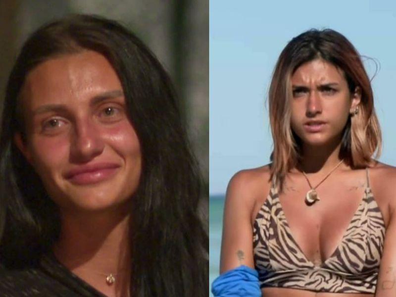 Roxana Ghiță de la Survivor România, declarații despre plecarea Anei Porgras!