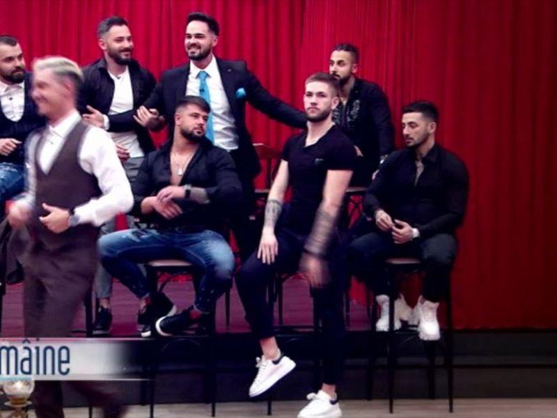 Puterea dragostei 11 aprilie! Scandal de proporții între concurenți! Cristian și Alexandru sar la bătaie