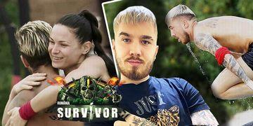 Faimoșii câștigă o recompensă incredibilă la Survivor România