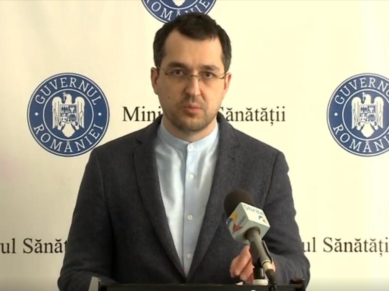 Vlad Voculescu, despre scandalul de la Spitalul Foișor