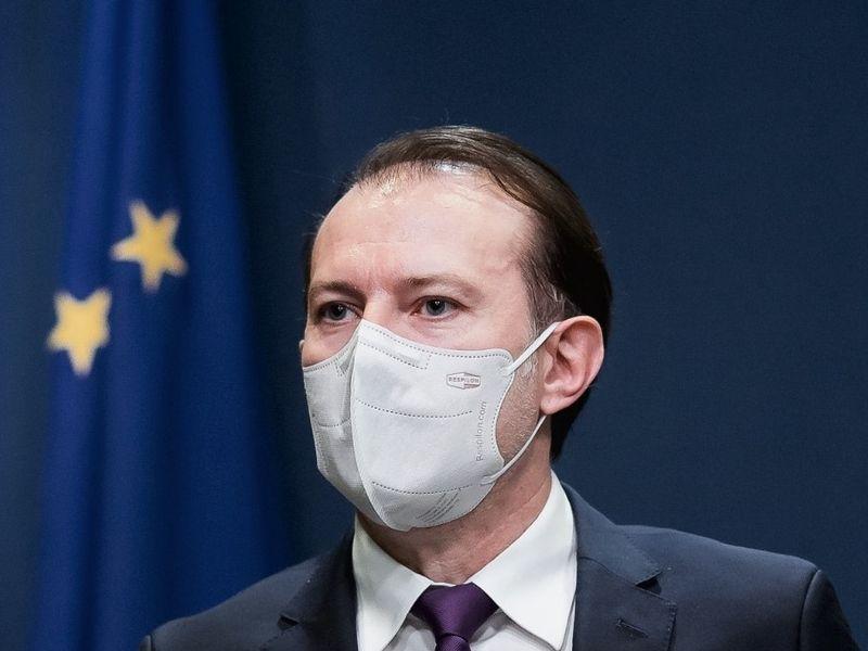Florin Cîțu, despre scandalul de la Spitalul Foișor