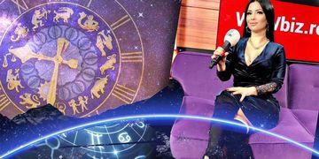 Horoscopul săptămânii 12 -18 aprilie 2021, prezentat de Ana Maria Ticea
