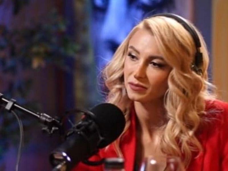 Andreea Bălan a vorbit despre Keo