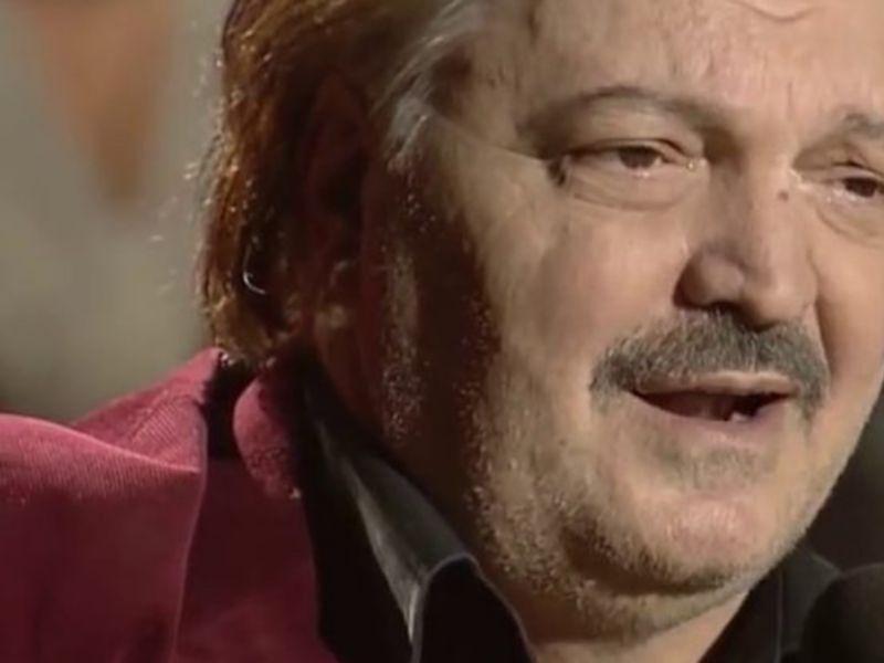 Victor Socaciu, în stare gravă la spital