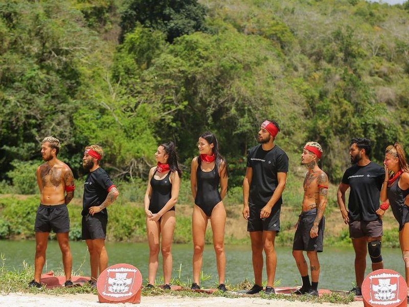 Topul celor mai buni concurenți de la Survivor România
