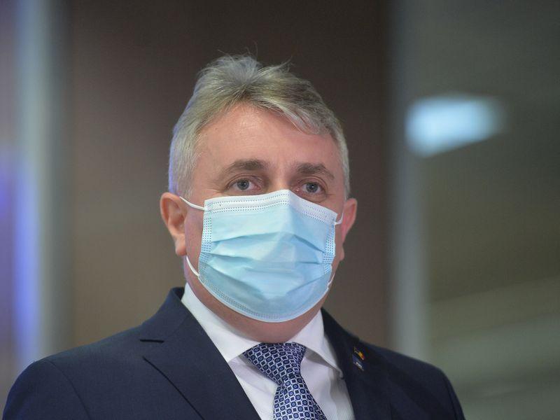 Lucian Bode, anunț important pentru români