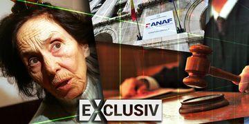 Adriana Iliescu, executată de Statul Român! A pierdut procesul cu ANAF