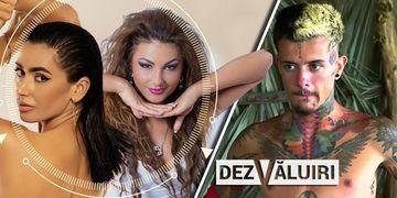 Ce nu știe Zanni despre Raluca Dumitru de la Survivor România?