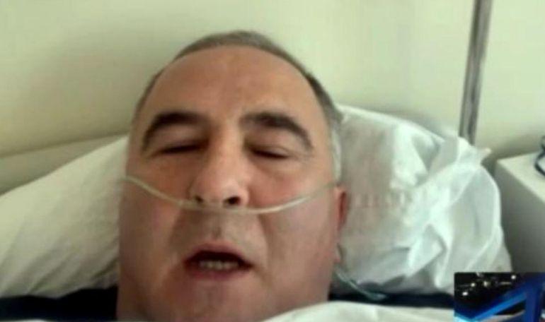 Titi Aur, declarații cutremurătoare de pe patul de spital!