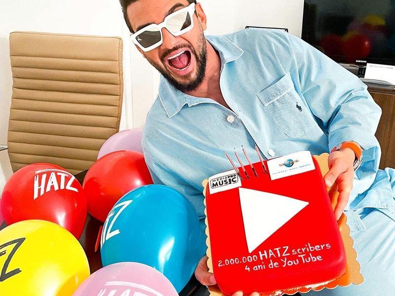 Cât câștigă Dorian Popa din Youtube și Instagram