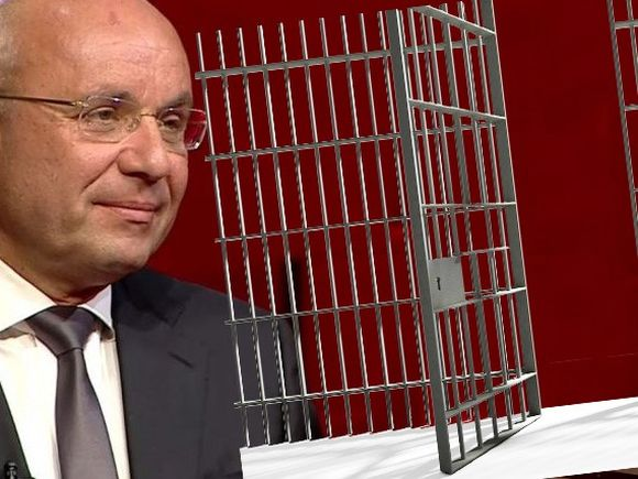 """Cozmin Gușă, dezvăluiri șoc despre politicienii care ar putea fi arestați """"Va fi ceva monstruos"""" VIDEO"""