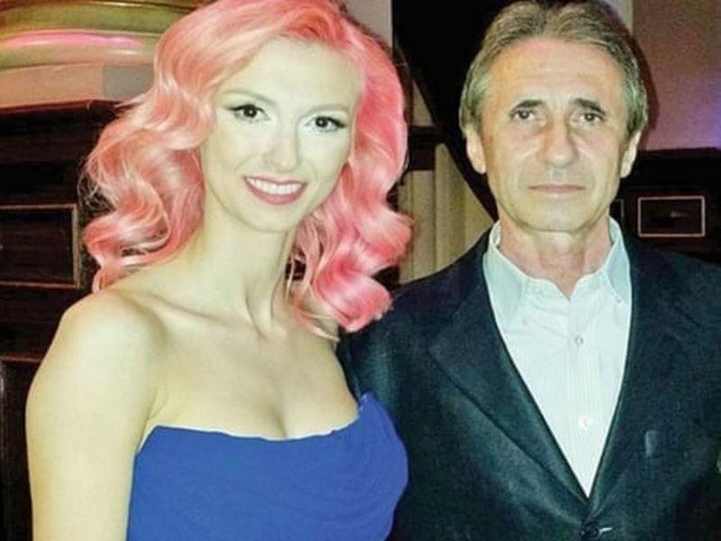 Săndel Bălan neagă acuzațiile aduse de Andreea Bălan! Ce spune despre fiica sa:
